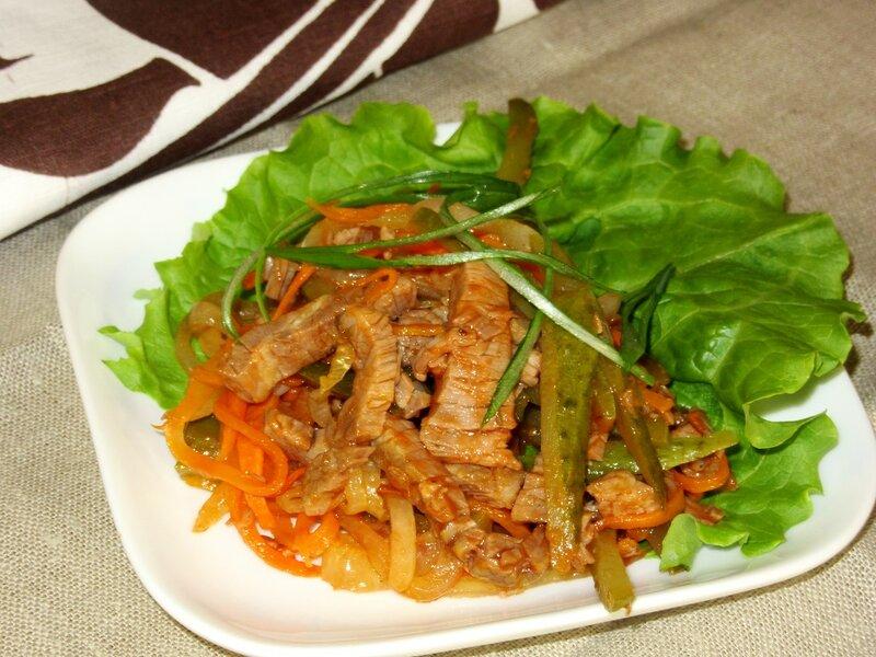 Пошаговый рецепт каждого салата поможет приготовить все без единой ошибки, и быть уверенным в результате.