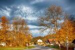 Осень в аббатстве Этталь