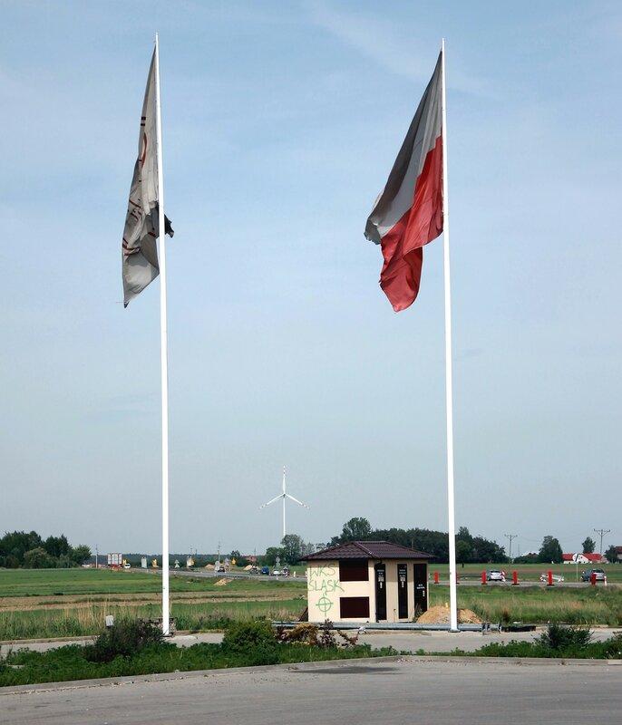Центральная Польша. Гастрономическо-отельный комплекс Gorski