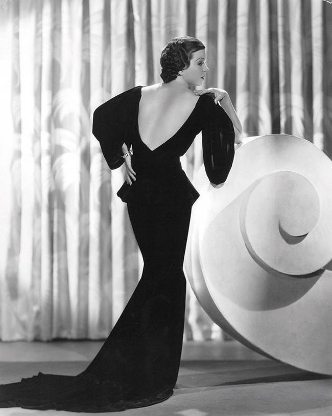 5. 1930-е: плавные изгибы (© pinterest)