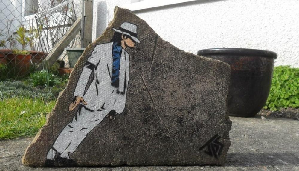 © jpsart   Бурос, Швеция DALeast , «Размер неизмеримости»