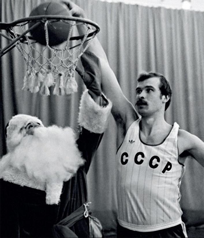 1983 год.