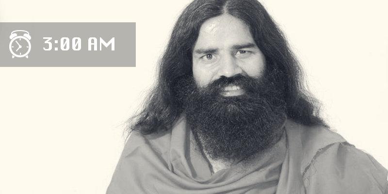 Гуру известен благодаря популяризации йоги, политической активности и деловой хватке. Поэтому