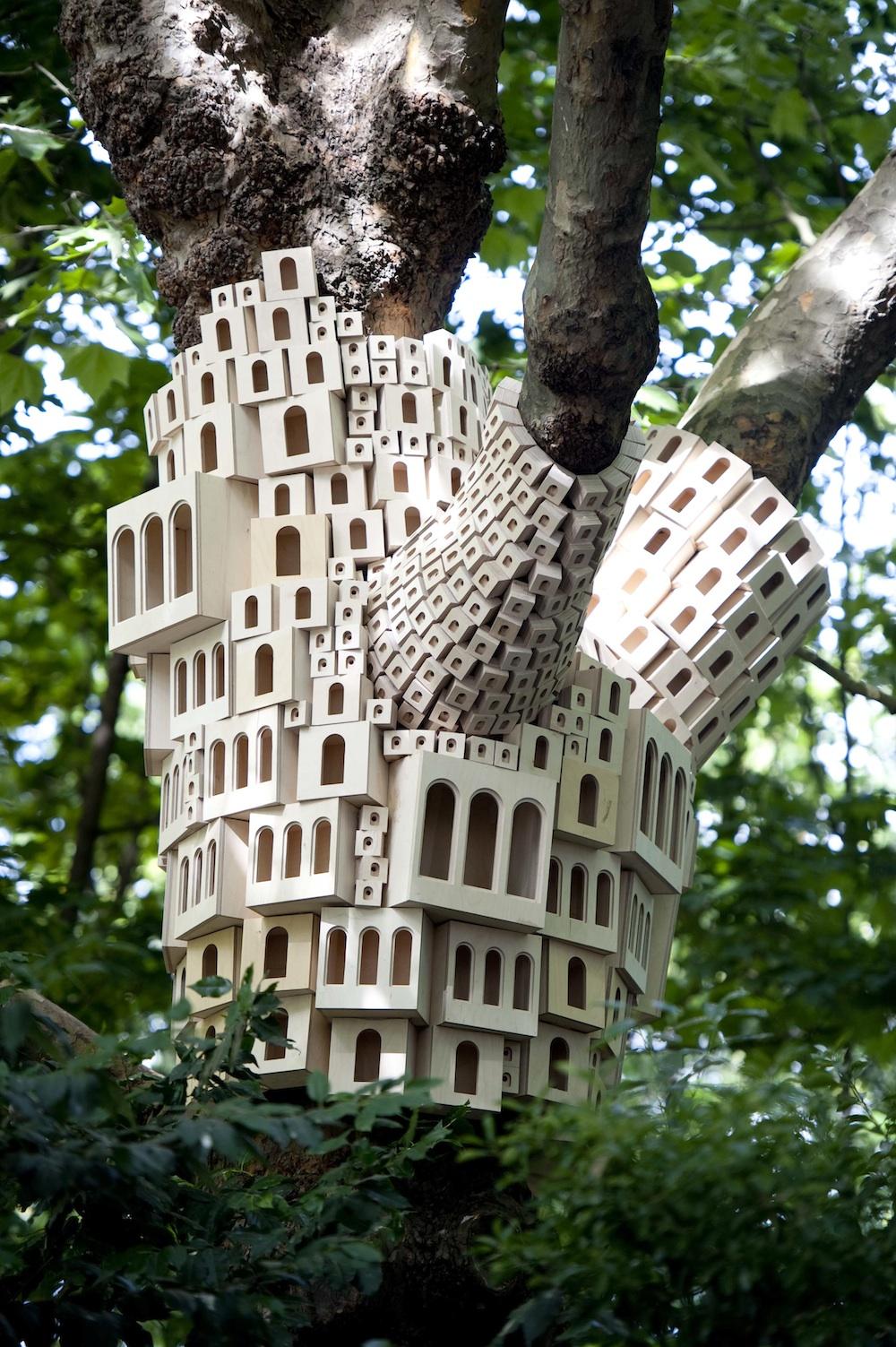 www.londonfieldworks.com