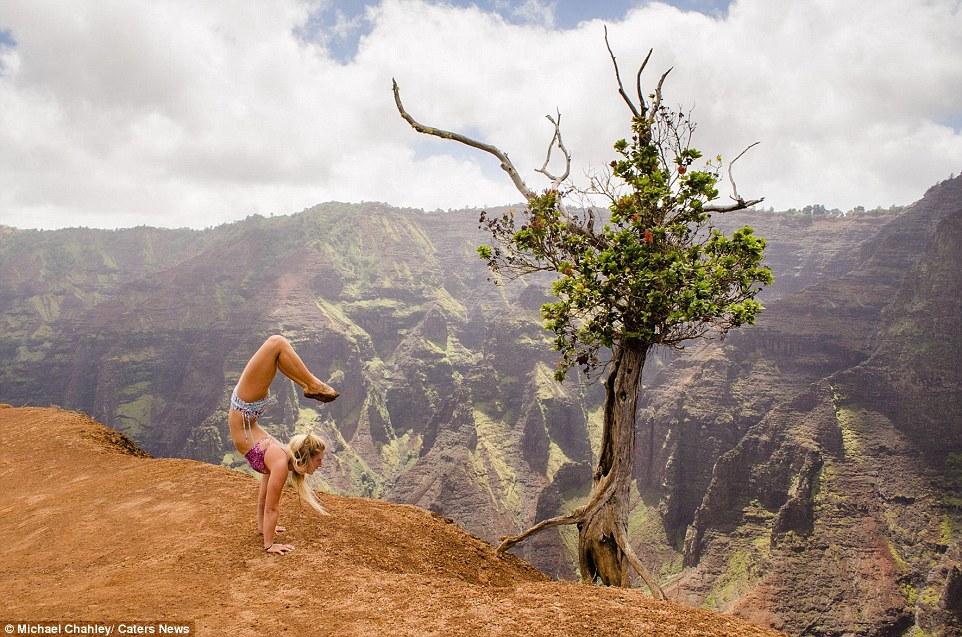 Грета признаёт, что чтобы по-настоящему проникнуться философией йоги, ей пришлось перестроить своё м