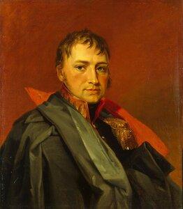 Бухгольц, Отто Иванович