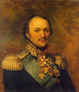 Платов, Матвей Иванович
