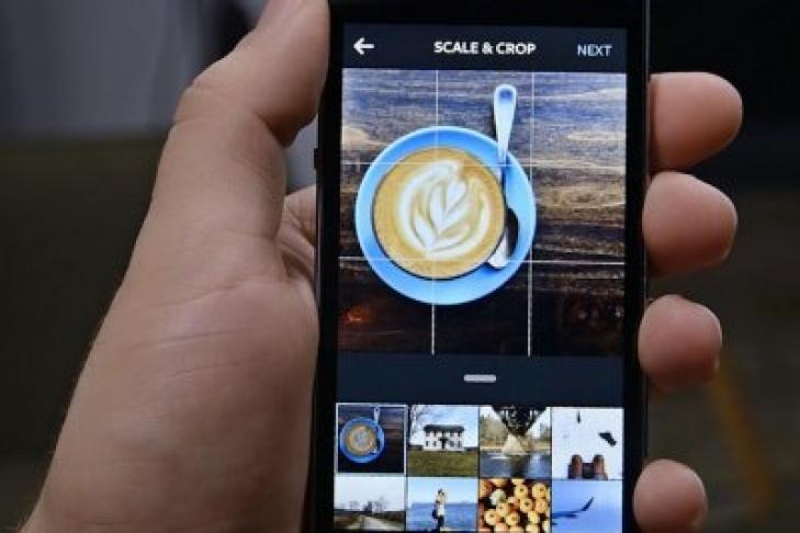 Изсоцсети Instagram уберут карты с фотографиями пользователей