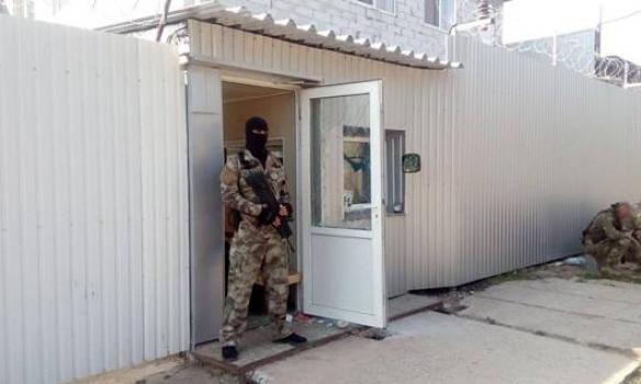 Запопытку захвата учреждения вКиевской области взялась генпрокуратура