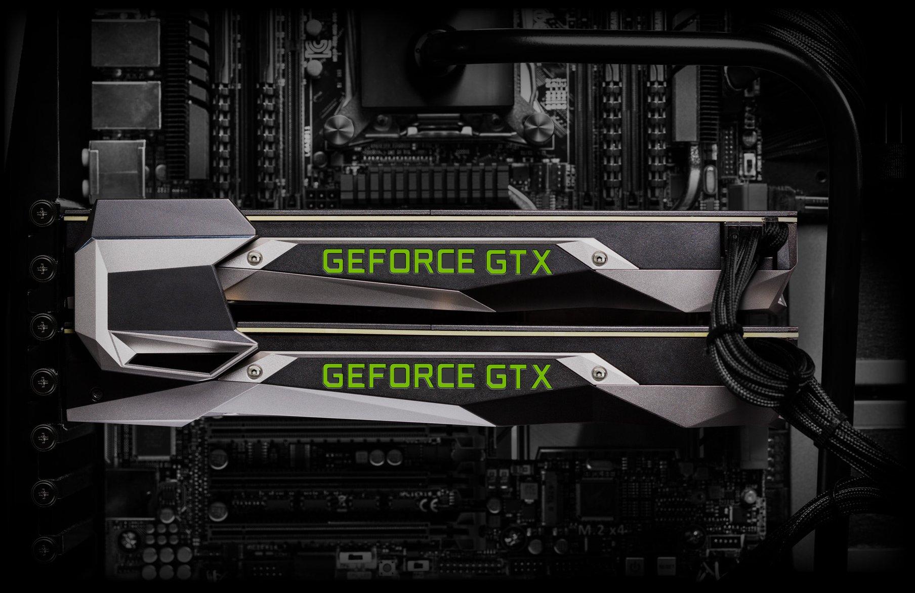 Рассекречены характеристики карты NVIDIA GeForce GTX 1080 Ti