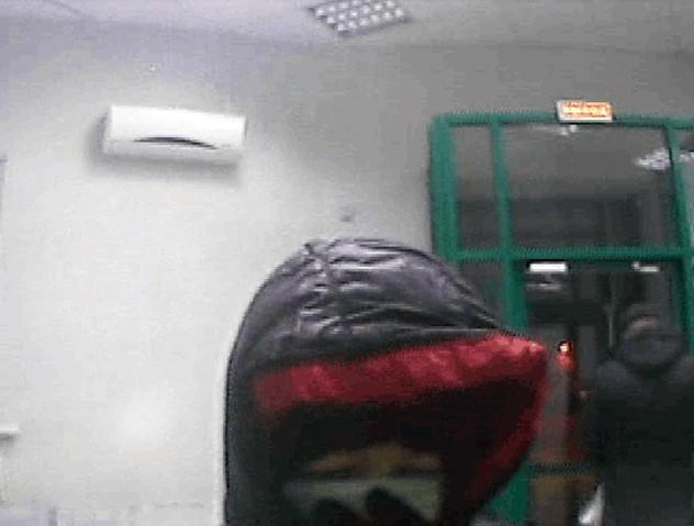 Милиция разыскивает вВолгограде убийцу, который поджег дом жертвы