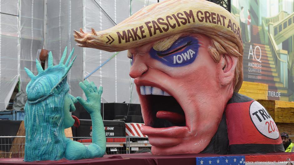 Клинтон наинаугурацию Трампа облачилась вбелое