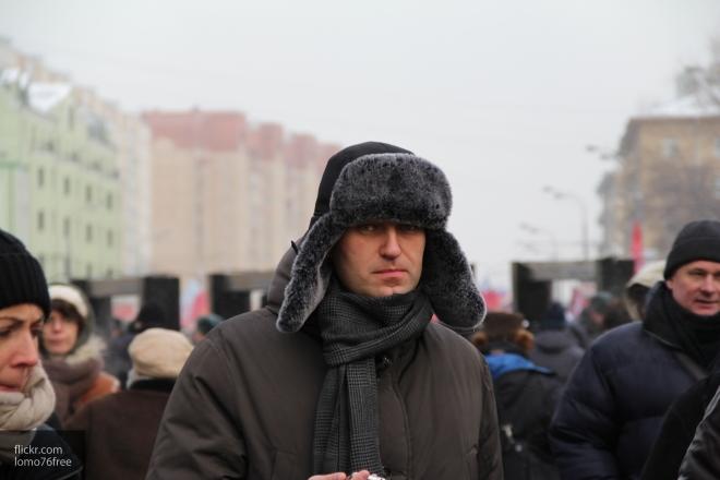 Европарламент призвал освободить Навального