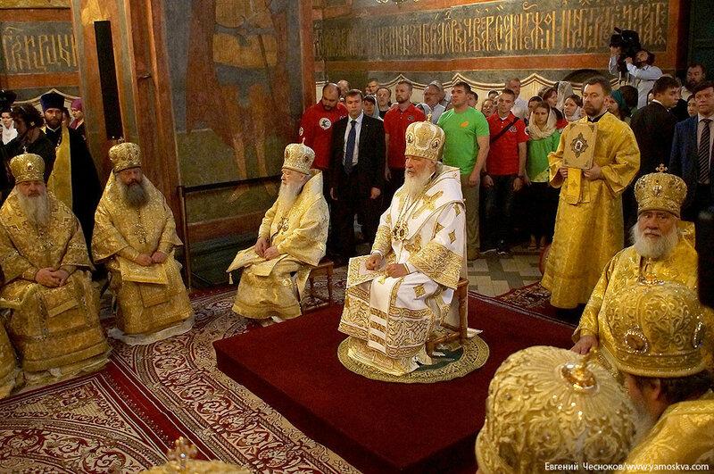 18. Новодевичий. Патриарх Кирилл. 07.07.16.24..jpg