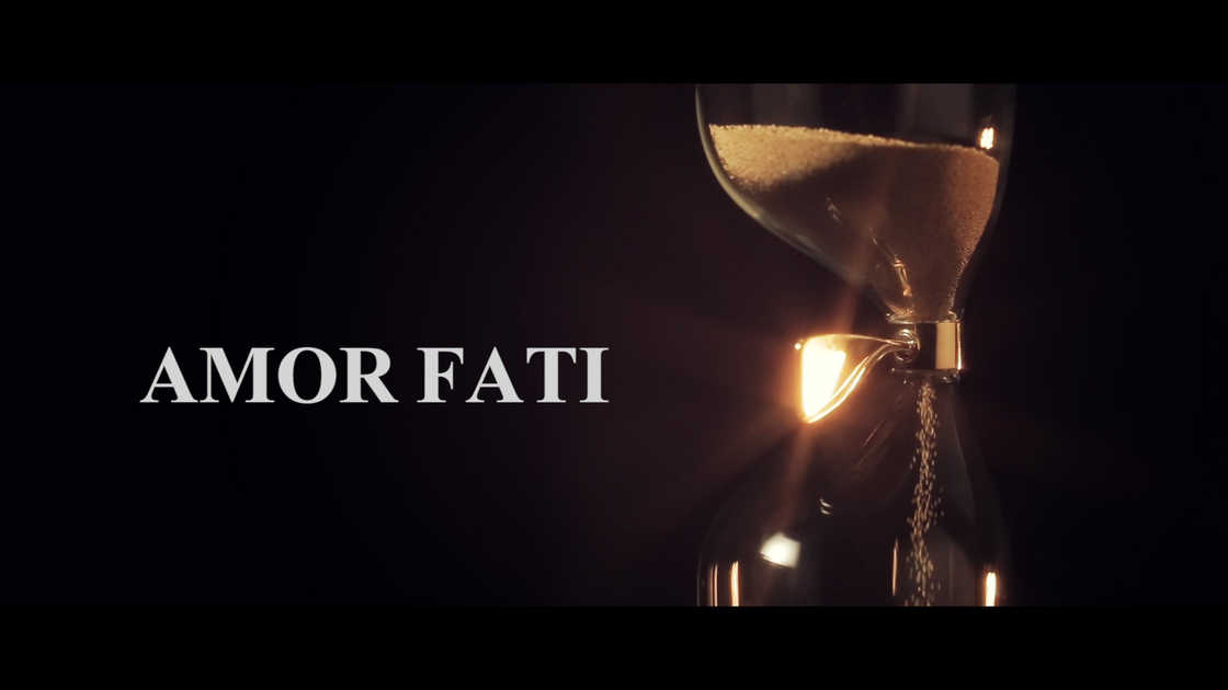Amor Fati - A beautiful short film between onirism and introspective exploration