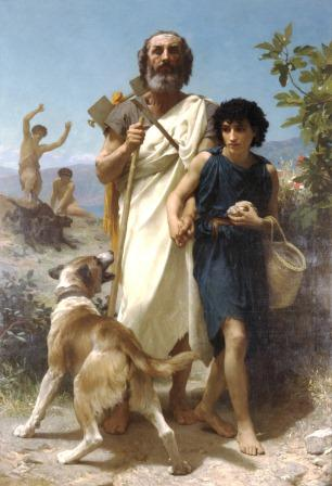 William-Adolphe_Bouguereau_(1825-1905)_-_Homer_and_his_Guide_(1874).jpg