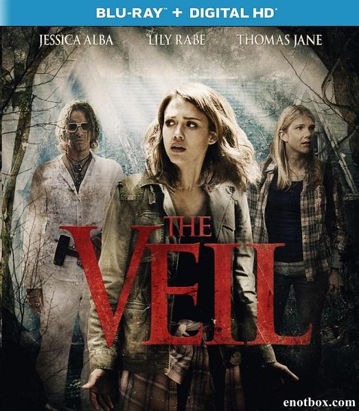 Вуаль / The Veil (2016/BDRip/HDRip)