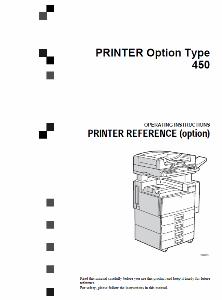 service - Инструкции (Service Manual, UM, PC) фирмы Ricoh 0_1b1d0c_2c35debd_orig