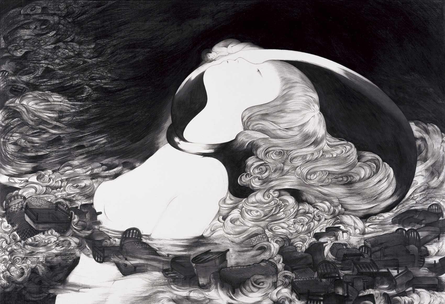 Akino Kondoh (18 pics)