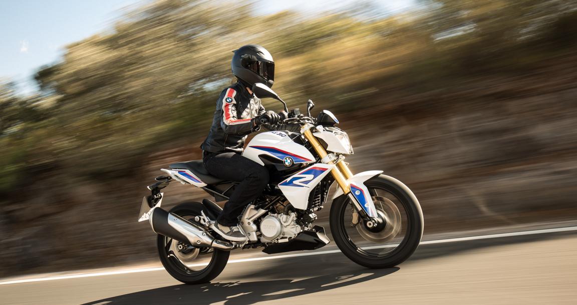 Мотопроизводитель BMW Motorrad официально выходит на рынок Индии