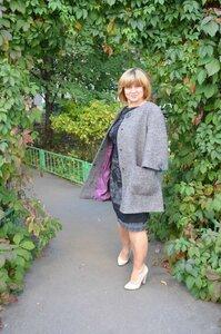 Пошив пальто Москва