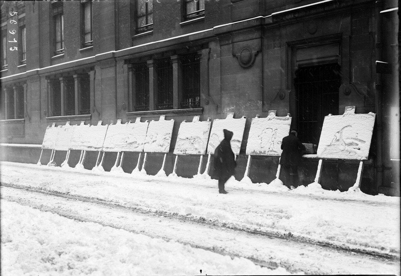 1919. ������������ ������� �� ����� ��� ������ �� ����� ������� � ��������������� ������ 16 ������
