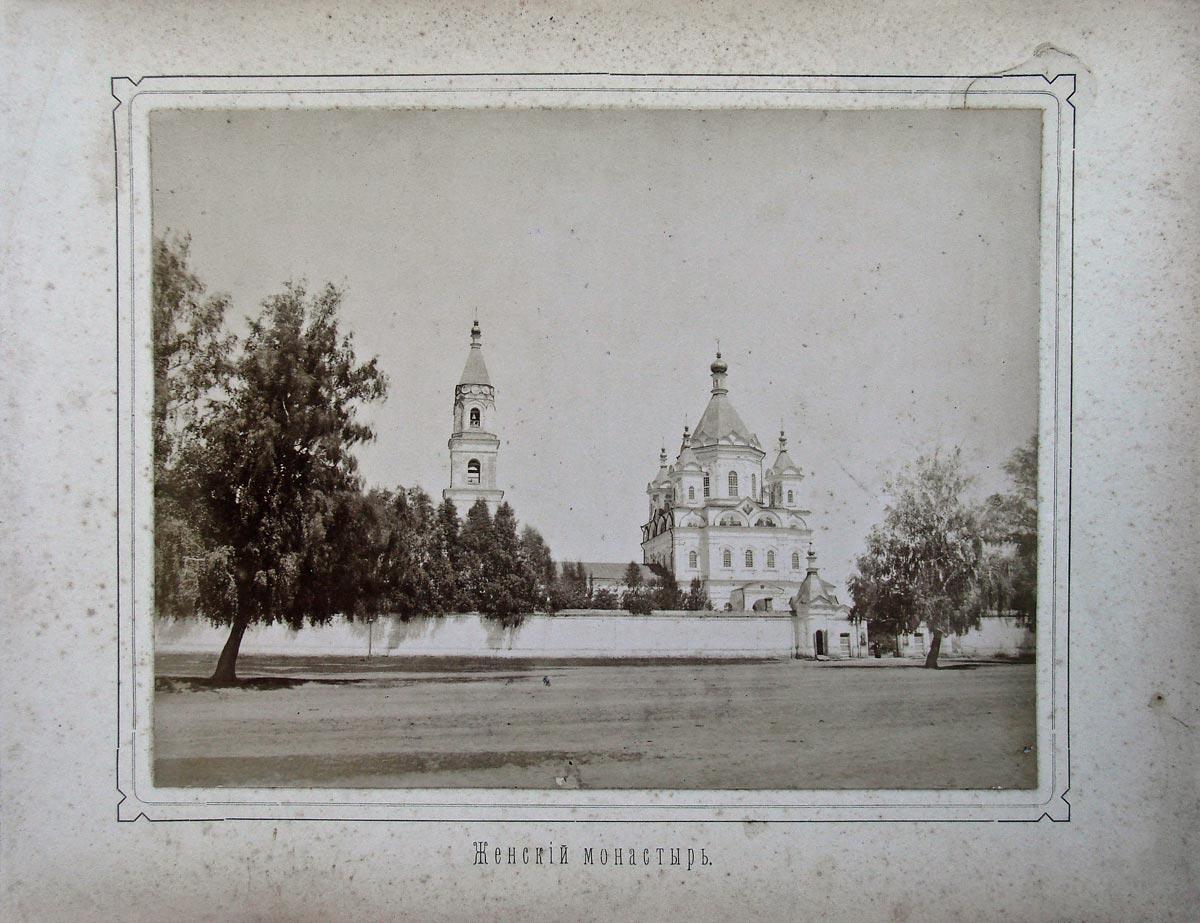 05. Женский монастырь