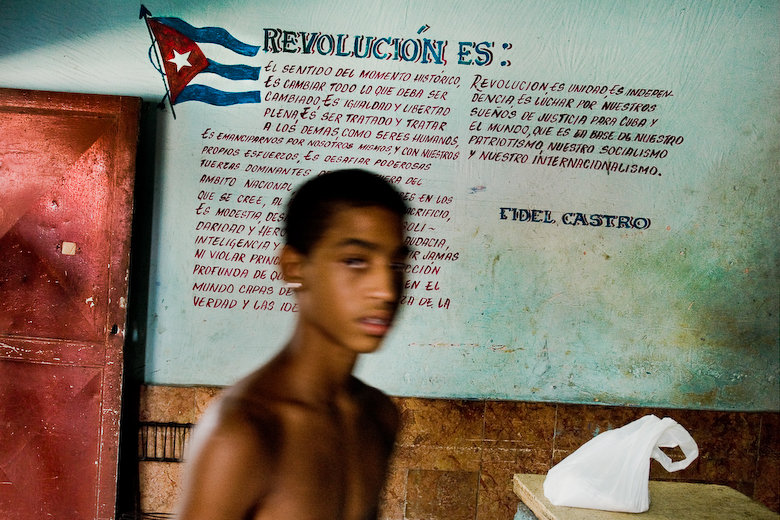 50 years after Revolution