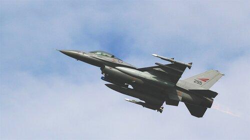 Великобритания подтвердила свой авиаудар по войскам Асада