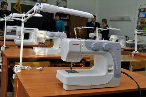 Благотворительная швейная мастерская откроется в Иркутске