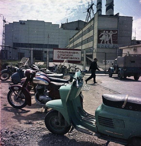 1968 Литва. Город Электренай. В. Тарасевич2.jpg