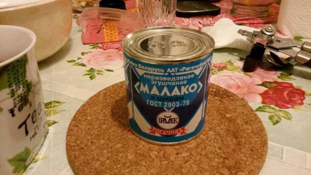 «Первая война сгущенного молока»: РФ запретила импорт молочной продукции из Беларуси