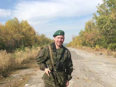 """""""Я понял, что происходит какой-то 37 год. Он спросил, сходил ли я в туалет, потому что когда начнет допрос, то я могу обделаться"""", - россиянин, воевавший за """"Новороссию"""" о том, как ФСБ делало из него агента СБУ"""
