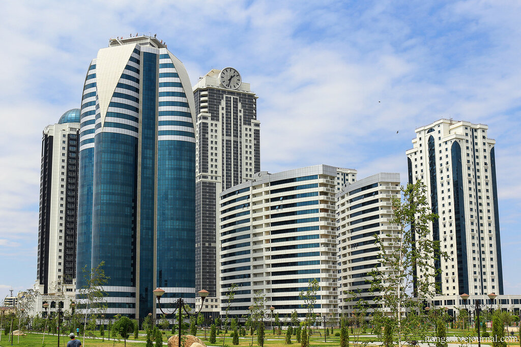 Грозный, экскурсия, Кавказ, Грозный, город республика, Чеченская Чечня, путешествие, Грозный сити,