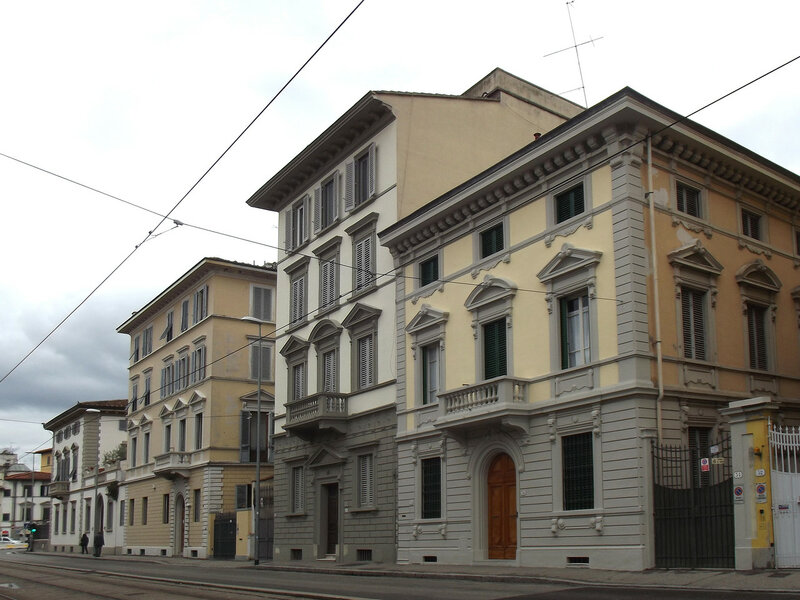 Флоренция. Часть 1.