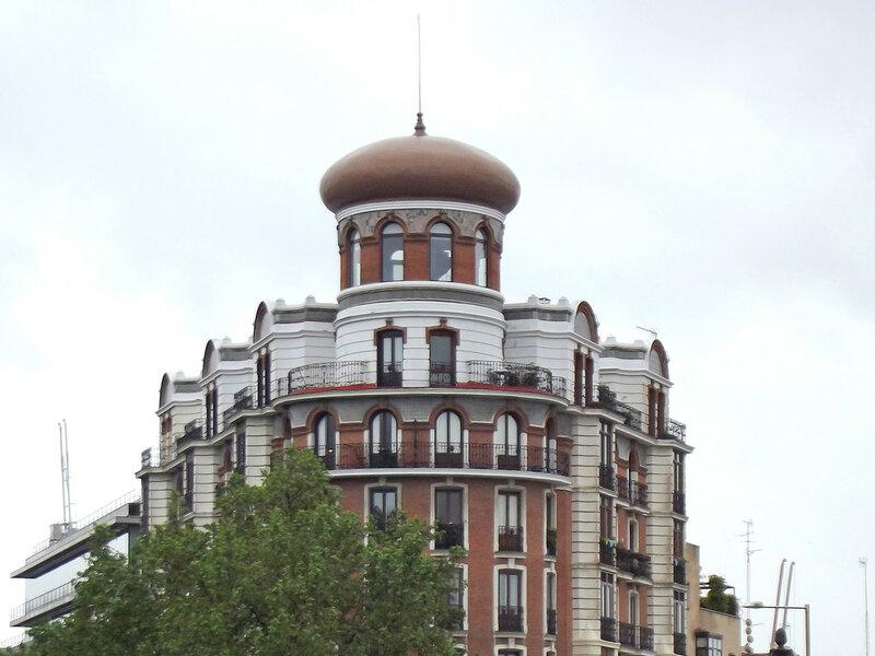 Мадрид. Часть 4.