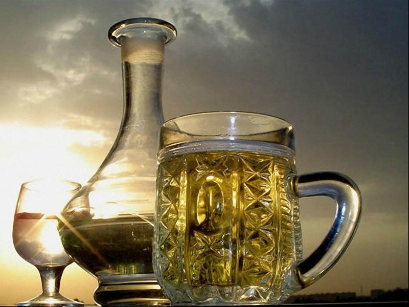 Топ 6 мифов об алкоголе с фотографиями