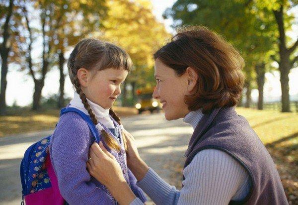 Ребенок начинает взрослеть и задача родителей – поддержать в нем самоуважение на этом непростом