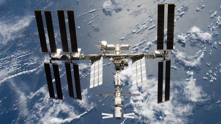 24. Самая многолюдная внеземная локация – МКС Учитывая то, что на сегодня это единственная населенна