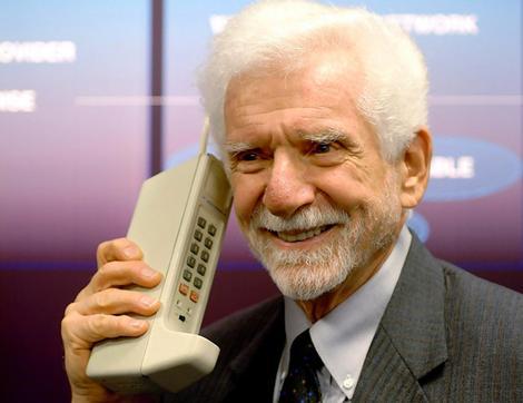 Нам будет так же просто позвонить в Китай, как теперь - позвонить из Нью-Йорка в Бруклин