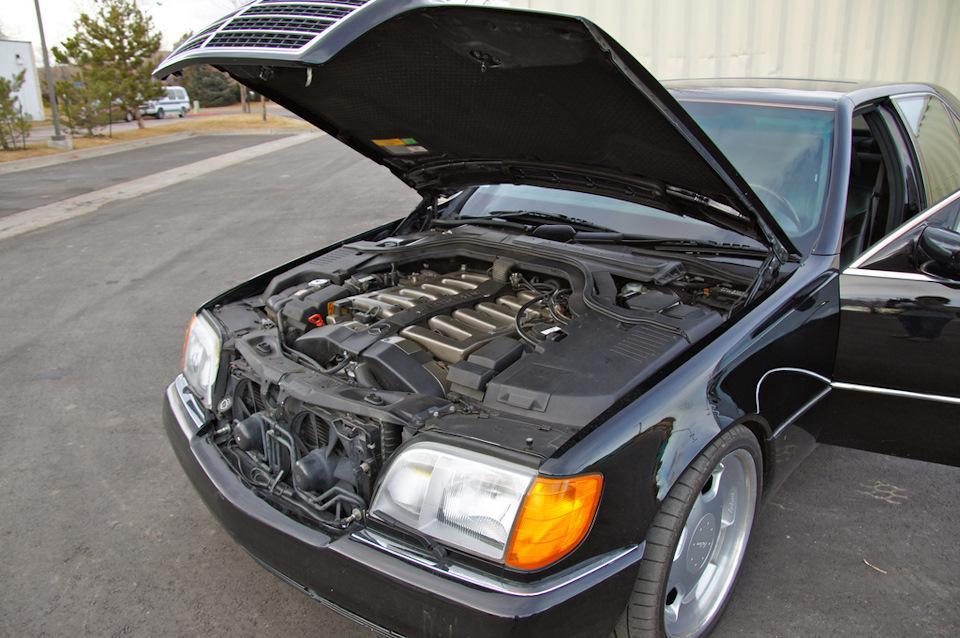 Но…вернемся к нашему автомобилю… А точнее к тюнинг-ателье RENNtech, которое было основ