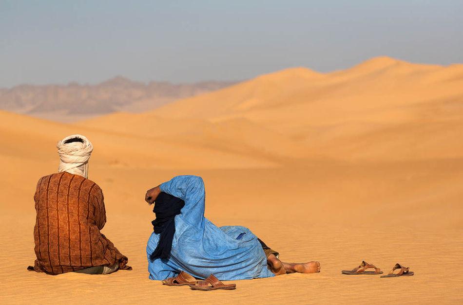 Туареги — это не единственный в мире народ, сохранивший матриархальный строй до наших времен. Подобн