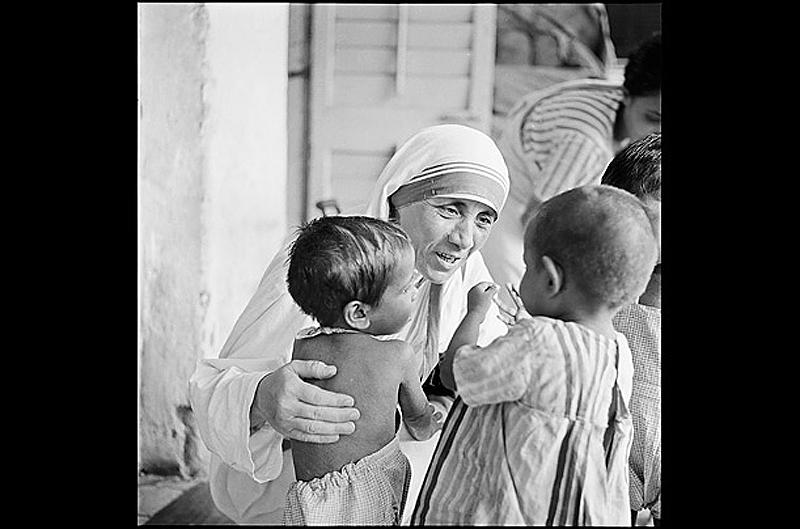 Духовная миссия Терезы. В 1948 году, когда Терезе было 38 лет, она уехала из индийского женского мон