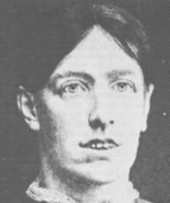 Алистер Кроули Этот знаменитый оккультист, родившийся в 1875 году, пользовался дурной славой. Он пыт