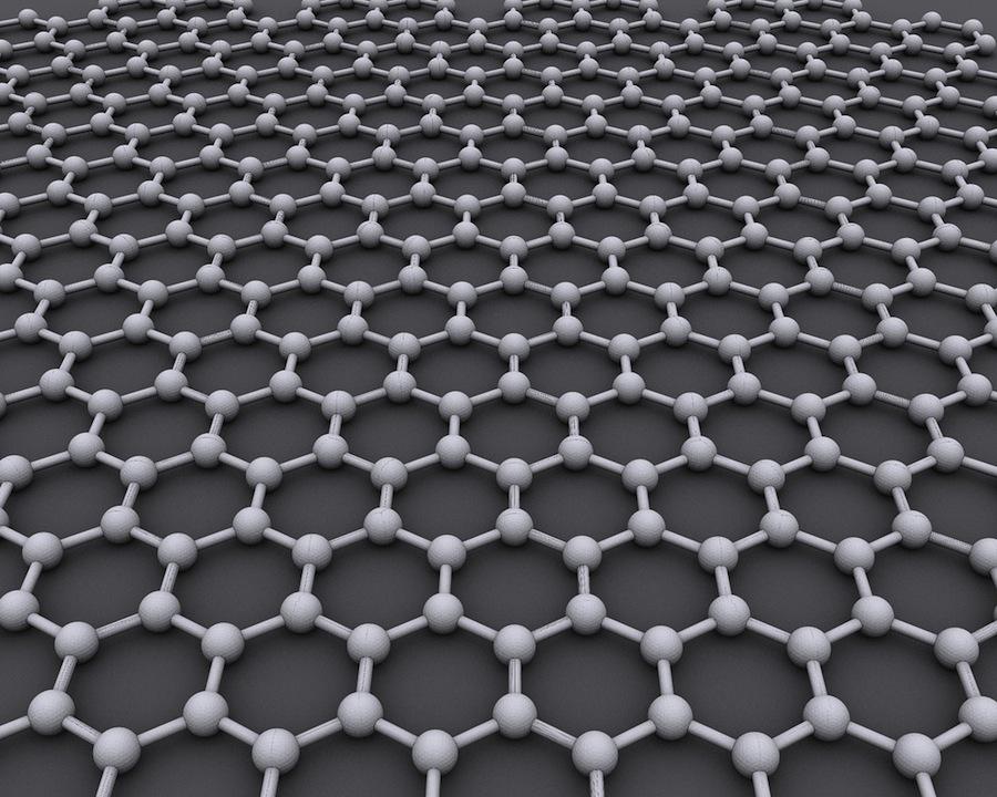 Изобрести графен Графен — это сверхтонкий слой углерода толщиной в один атом, на данный момент являю