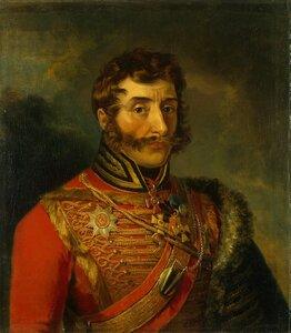 Дорохов, Иван Семёнович