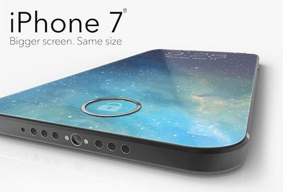 Apple может приберечь название «iPhone 7» для моделей 2017 года