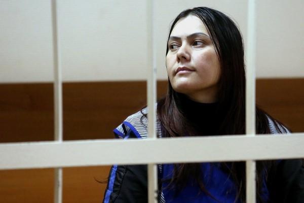 Убившую ребенка няню Бобокулову признали невменяемой
