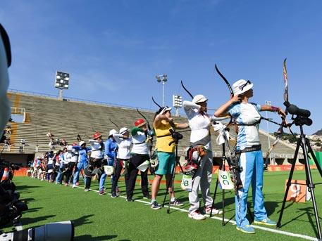 Русских олимпийцев повторно проверят надопинг вРио