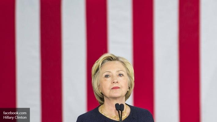 Клинтон: РФ пробовала вмешаться ввыборы президента США